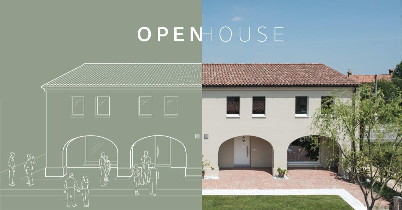 Openhause, case in legno da visitare con Haume